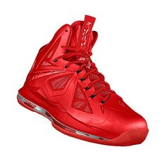 Red October Lebron X