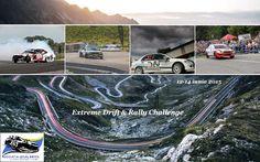 Stirile pe blog: Extreme Drift & Rally Challenge