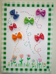 Η Νατα...Λίνα στο Νηπιαγωγείο: ΖΖΖ... Ή ΣΙΩΠΗΛΑ Pasta Crafts, Crafts For Kids, Diy Crafts, Kids Corner, Little Star, Spring Crafts, Preschool Activities, Art School, Design