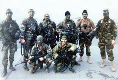 ODA 525 Irak
