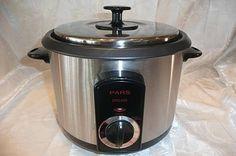 Marigold Houseware DRC240 8 cup rice cooker
