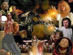 StarGate SG1 / StarGate Atlantis / StarGate Universe - Google+