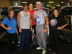 YMCA Southeast Texas, Port Arthur Branch voted Best Gym of 2012 by the Port Arthur News Readers Poll.