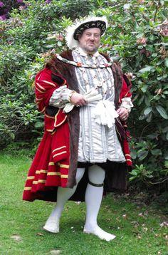 Henry VIII by OtoriReka.deviantart.com on @deviantART
