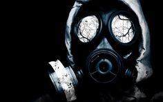 gas mask art | Gas mask art-the best pictures | Interesting Pictures