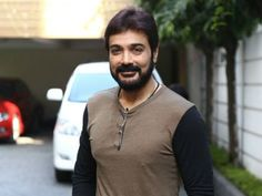 Prosenjit Chatterjee is a popular and well-known film actor and producer who predominantly appear in the Bengali film of Kolkata. The talented actor Four Year Old, For Stars, Actors, Celebrities, Mens Tops, Kolkata, Biography, Relationships, Films
