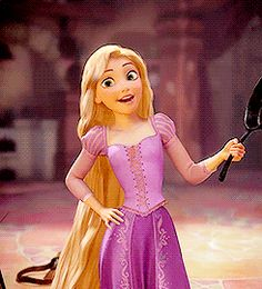 The perfect Tangled Disney Rapunzel Animated GIF for your conversation. Discover and Share the best GIFs on Tenor. Rapunzel Funny, Rapunzel And Flynn, Tangled Rapunzel, Disney Rapunzel, Princess Rapunzel, Princesa Disney, Disney Pixar, Walt Disney, Flynn Rider