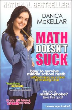 Math Doesnt Suck - How to Survive Middle School Math