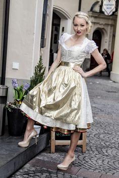 Couture 2014 | Herzi Dirndl – Trachten & Dirndl München #Tracht #modern #Designerdirndl