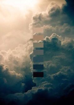 Clouds Inspiration