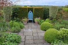 Сад Розмари Александер 'Sandhill Farm House Garden'   Ландшафтный дизайн садов и парков