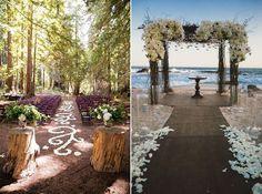 Addobbi matrimonio: le decorazioni per sala comunale e cerimonia simbolica - Matrimonio.it: la guida alle nozze