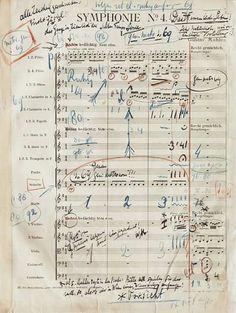 Mengelberg's Mahler