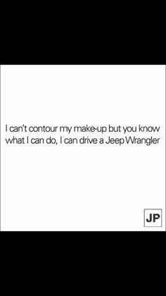 ! :) true dat