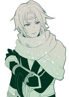 Kaze (why are you so cute i can't)