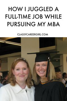 How to Juggle Work and School - - - 10 realistic advice points on how to manage your life with a full-time job while seeking your MBA. College Mom, College Hacks, Online College, College Students, How To Juggle, Mba Degree, School Application, Harvard Business School, School Motivation