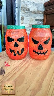 Espíritu Artesano: Halloween