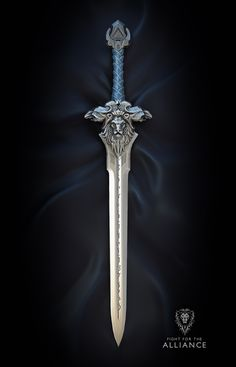 Bildergebnis für Klinge Concept Art – W – join in the world of pin Fantasy Sword, Fantasy Armor, Fantasy Weapons, Swords And Daggers, Knives And Swords, Rabe Tattoo, Pretty Knives, Cool Swords, Firearms