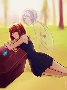 Sacrifice Chloe by shizuochan776.deviantart.com on @DeviantArt