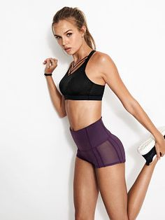 Minishorts Knockout by Victoria Sport