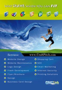 web design flyer - Google Search | web design flyer | Pinterest ...
