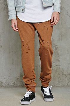 21MEN | Find chinos, cargos, sweats, slacks and more - Pants | 21MEN | Forever 21