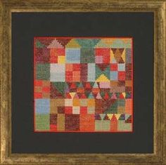 """Loving Paul Klee"" semi kit 