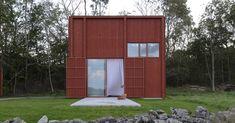Une-House-Drummer par Bornstein Lyckefors - Karna, Suede © Mikael Olsson