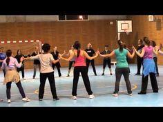 Branle-de-las-ratas-danzas-del-mundo-de-Francia-oscar-romero-ramos - YouTube