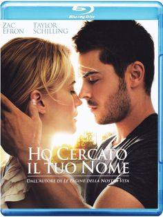 Ho Cercato Il Tuo Nome (Blu-Ray+Copia Digitale): Amazon.it: Zac Efron, Taylor Schilling, Jay R. Ferguson, Blythe Danner, Riley Thomas Stewart, Adam LeFevre, Robert Hayes, Joe Chrest, Russell Durham Comegys, Sharon Morris, Ann McKenzie, Kendal Tuttle, Came