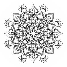 Mandala Tattoo E Piercing Tattoo