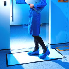 Kleen-Sticky Mat - Maximise the prevention of contamination with this anti-bacterial barrier matting. World Leaders, Shopping Websites, Beautiful Space, Floor Mats, Coat, Sewing Coat, Peacoats, Coats, Jacket