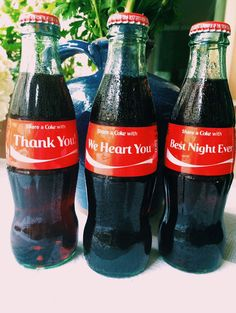 5 Unforgettable Summer Wedding Favors We're Loving Right Now. #ad #ShareACoke @cocacola