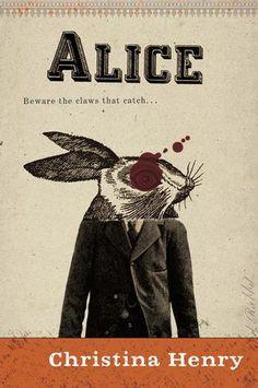 Alice in Wonderland Horror Reimagining