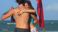 Puerto Rico Tango Marathon 2016 - The Magic of Dancing on the Beach!