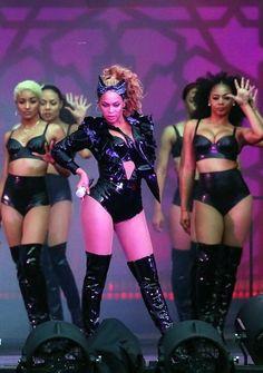 Beyonce OTR II London Stadium London 15th June 2018