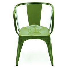 TOLIX fauteuil D