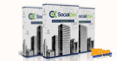 Social Zen Review and Bonuses + SPECIAL BONUSES & COUPON => https://www.jvzooproductreviews.com/social-zen-review-and-bonuses/  New Software Creates Massive Exposure, Brings In Traffic, Leads & Sales With 100% Hands Free Automation 24/7 On Complete Autopilot... Across Multiple Platforms Such As Facebook, Instagram, Twitter, Pinterest, Tumblr, Google+ & LinkedIn Starting Today! #SocialZen