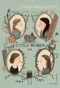 Little Women (Vintage Children's Classics) by Louisa May Alcott http://www.amazon.co.uk/dp/0099572966/ref=cm_sw_r_pi_dp_Pr12vb1PPYM24
