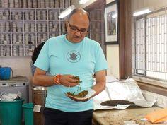 Producer Sanjay Bansal, member of the #GaiwanSociety