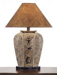 61 best southwestern lamps images southwestern lamps southwestern rh pinterest com