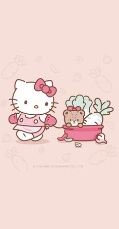 Hello Kitty Hello Kitty Wallpaper Hello Kitty Images regarding The Incredible Cartoon Wallpapers Hello Kitty