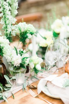 Greenery Wedding, Botanical Romance, Spring Wedding, Le Manoir, Amie Bone Flowers, Sanshine Photography, Goose & Berry Weddings, Oxfordshire Wedding Planner, Luxury Wedding Planner, Wedding Stylist, Country House, Romantic, Rustic Luxe Wedding, Bridal Musings, Fine Art Wedding, Fine Art Bride