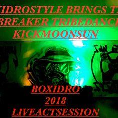 BOXIDROSTYLE BRINGS THE FACEBREAKER TRIBEDANCE ON KICKMOONSUN von Boxidro auf SoundCloud Dj, Bring It On, World, Movie Posters, Film Poster, The World, Billboard, Film Posters