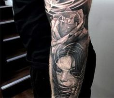 50 Tattoo Ideas And Designs For Men