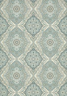 STERLING, Aqua, AT6144, Collection Serenade from Anna French