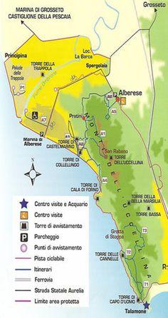 Op avontuur in de Maremma   Toscane   Ciao tutti - ontdekkingsblog door Italië