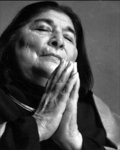 Mercedes Sosa. Something about her.