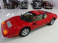 The Ferrari The Ferrari