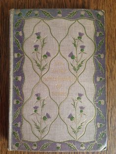 Ayrshire Homes Haunts Burns,Robert 1897 Book of Poems